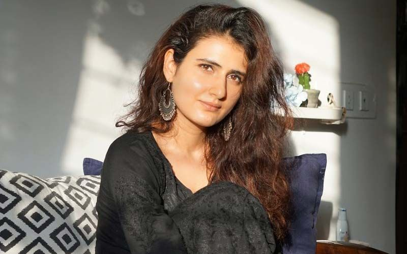 Netizens Hail Fatima Sana Shaikh For Her Sassy Reply Shutting Down A Troll Who Asked 'Why Are You Wearing Such Short Clothes'