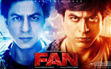 Shah Rukh Khan's Fan To Release In China