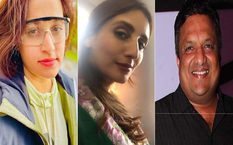 Amid Aryan Khan's Arrest In Drugs Case, Shweta Pandit, Farah Khan Ali And Sanjay Gupta Extend Their Support To Shah Rukh Khan And Gauri Khan