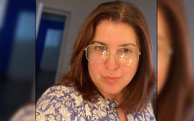 Farah Khan Recovers And Tests Negative For COVID-19