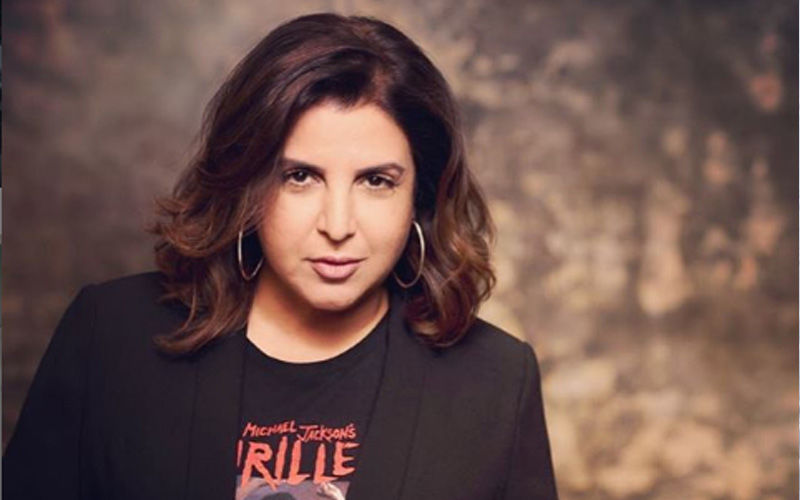 Farah Khan Opens Up On Brother Sajid Khan's #MeToo Case, Says Trial By Social Media Is Very Dangerous