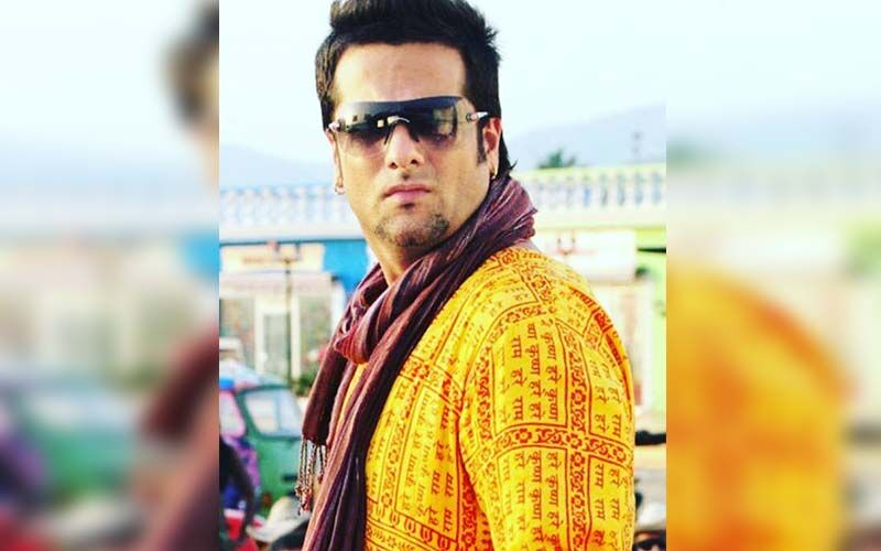 Fardeen Khan Looks Super Fit As He Arrives For Muhurat Puja Of His Comeback Film, Visfot