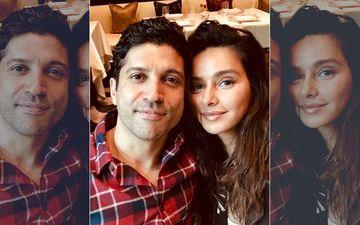 """Apparently, This Summer"": Shibani Dandekar Reveals When Is She Getting Married To Boyfriend Farhan Akhtar"