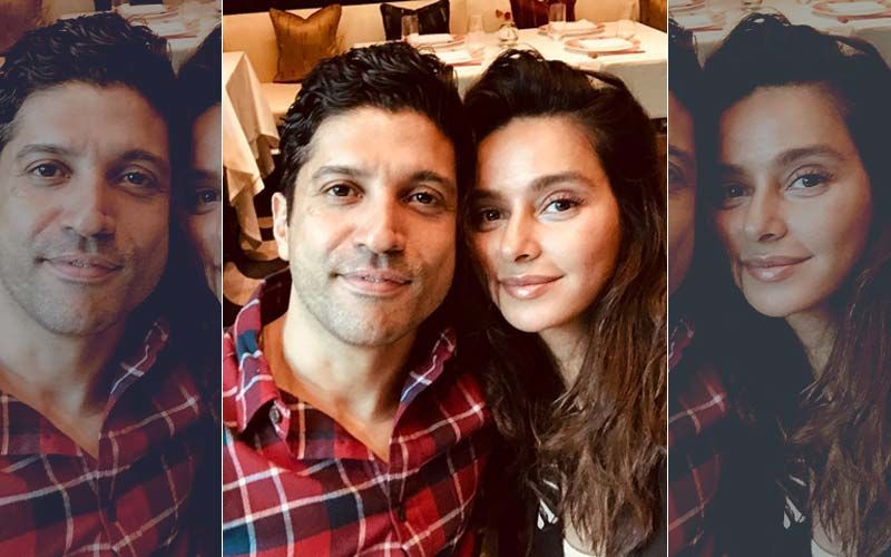 """Apparently, This Summer"": Shibani Dandekar Reveals When Is She Getting Married To Boyfriend Farhan Akhtar"