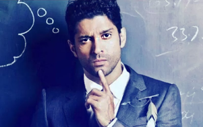 Farhan Akhtar Deletes His Facebook Account. But Why?
