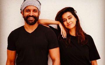 Farhan Akhtar Makes A Unique Wish For Birthday Girl Shibani Dandekar; Says, 'You'll Always Have My Shoulder To Lean On'