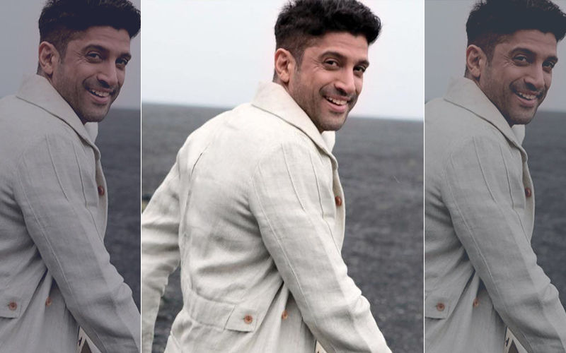Farhan Akhtar Makes His 'Special' Announcement And You'll Be Surprised!