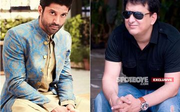 Sajid Nadiadwala Gives Staff Saat Din Ki Chutti, Farhan Akhtar Likely To Follow Suit: Coronavirus Protection- EXCLUSIVE