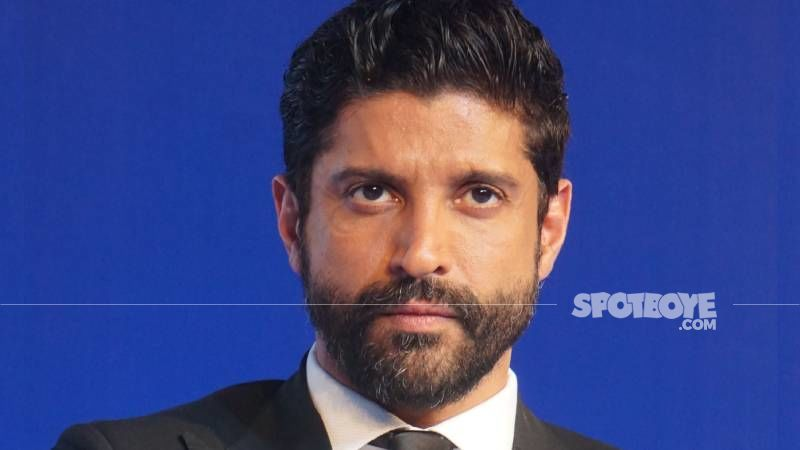 Toofaan Actor Farhan Akhtar Finds The Video Of A National Boxer Turned Auto Driver 'Heartbreaking Yet Inspiring'