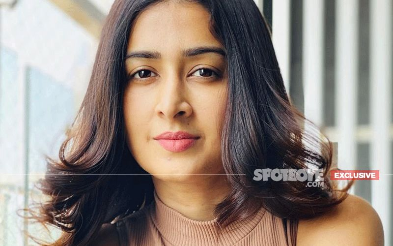 Farnaz Shetty On Actors Commiting Suicide: 'I Don't Agree That Celebrities Are Easy Targets Of Depression'- EXCLUSIVE