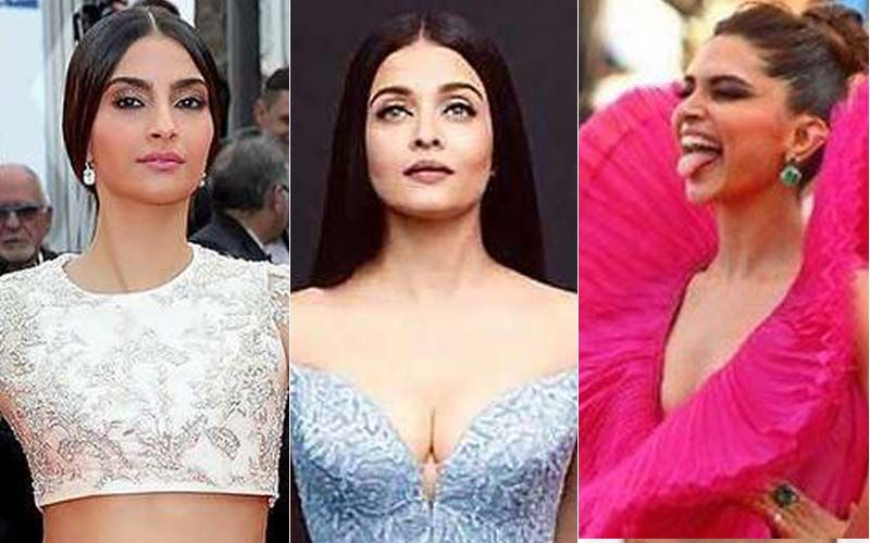 Drama But With Structure: What To Expect From The Bollywood Appearances At Cannes Film Festival 2019