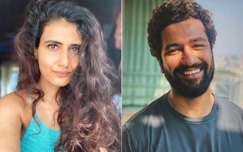 Sam Bahadur: Fatima Sana Shaikh To Play A Pivotal Role In Vicky Kaushal Starrer -Report