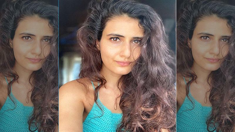 Fatima Sana Shaikh Tests Positive For COVID-19; Actress Informs She Is Under Home Quarantine