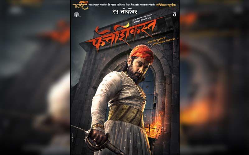 Filmfare Marathi 2021: Team Fatteshikast Overjoyed As The Historic Film Bags Nominations Across 10 Categories