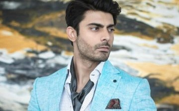 Finally, Fawad Khan Speaks Up!