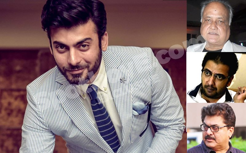 Did Fawad Khan say 'Bollywood Kisike Baap Ka Hai Kya?'