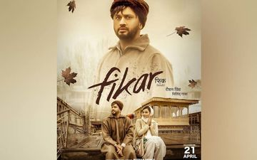 Fikar: The Teaser Of Roshan Prince, Milind Gaba's Upcoming Song Is Out Now