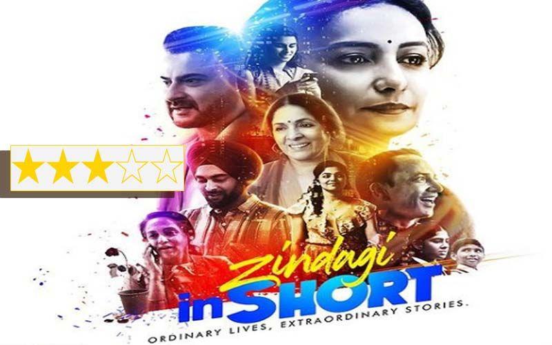 Zindagi In Short Review: This Neena Gupta, Divya Dutta, Swaroop Sampat Starrer Is Heartwarming If At Times Overstated