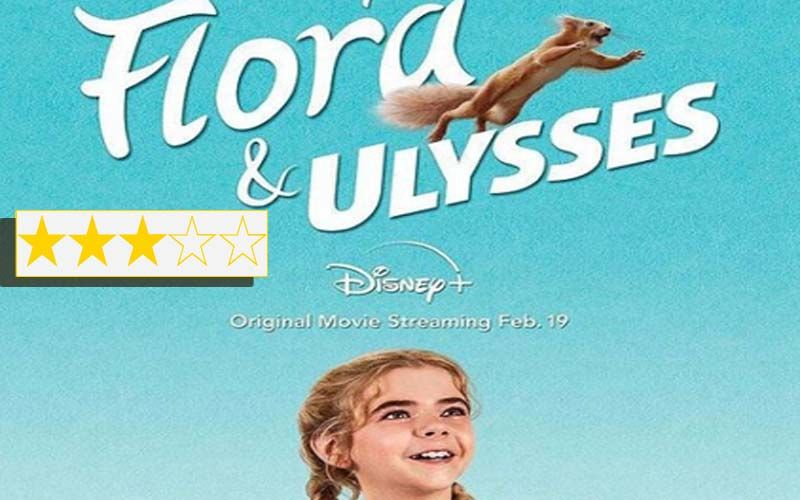 Flora And Ulysses Review: The Matilda Lawler And Alyson Hannigan Starrer Is A Sparkling Family Film