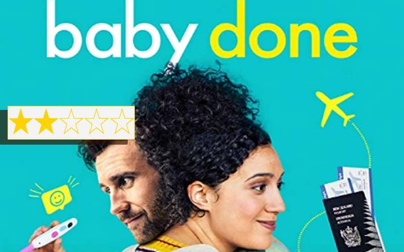 Baby Done Review: Rose Matafeo And Matthew Lewis' Film Is Neither Cute Nor Scathing, It's Just Disappointing