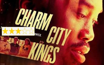 Charm City Kings Movie Review: Being Black &  Bike Bedevilled In Baltimore