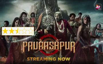 Paurashpur Review: Annu Kapoor, Milind Soman, Shilpa Shinde, Shaheer Sheikh Are Trapped In A Lustrous Set-up With A Lacklustre Script