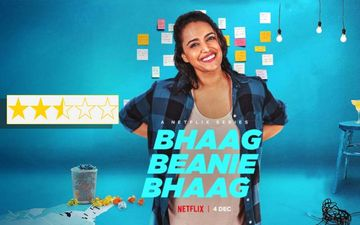 Bhaag Beanie Bhaag Review: No Laughs For Swara Bhasker's Stand-Up Comedy, Show Entertains In Bits And Parts