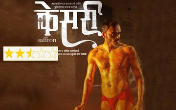Kesari (Marathi) Movie Review: This Virat Madke-Rupa Borgaonkar Starrer Is Dangal With Karate Kid Thrown In
