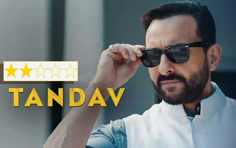 Tandav Review: Ali Abbas Zafar Merely Touches Upon Issues Of World's Largest Democracy; Saif Ali Khan, Dimple Kapadia, Sunil Grover And Zeeshan Ayyub Try Hard To Hold On