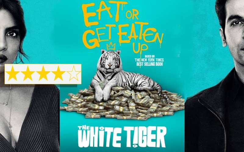 The White Tiger Review: Priyanka Chopra, Rajkummar Rao And Adarsh Gourav Starrer Is A Stunning Masterpiece That Ruthlessly Opens Up Wounds Of Discrimination