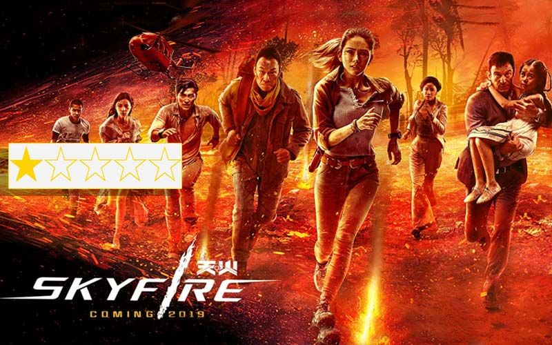 Skyfire Review: This Trash Is Chinese Junk Food