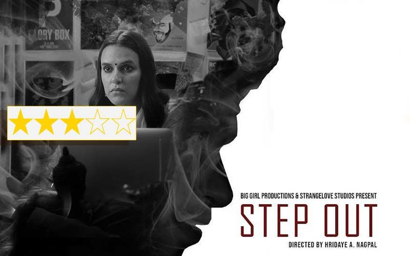 Step Out Review: Neha Dhupia Steps Out As A Director In This Short Film; A Laudable Effort To Tell A Sincere Story