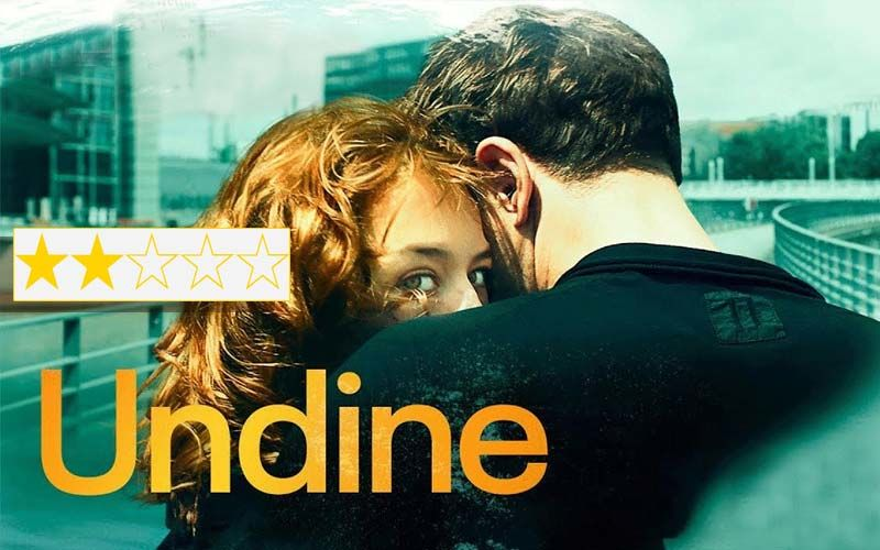 Undine Review: Starring Paula Beer The Films Is Fey, Exotic, Inaccessible.