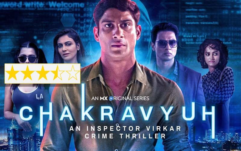 Chakravyuha Review: The Show Is Riveting To Its Bloodied Finale