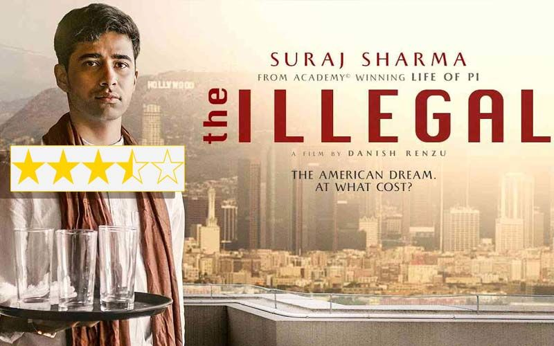 The Illegal Review: Suraj Sharma Shines In This Danish Renzu Directorial