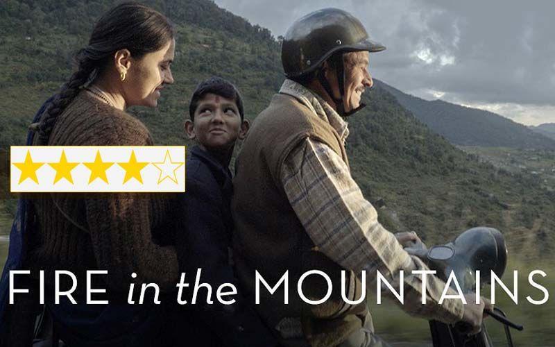 Fire In The Mountains REVIEW: A  Quiet Masterpiece Starring Vinamrata Rai, Chandan Bisht And Harshita Tiwari