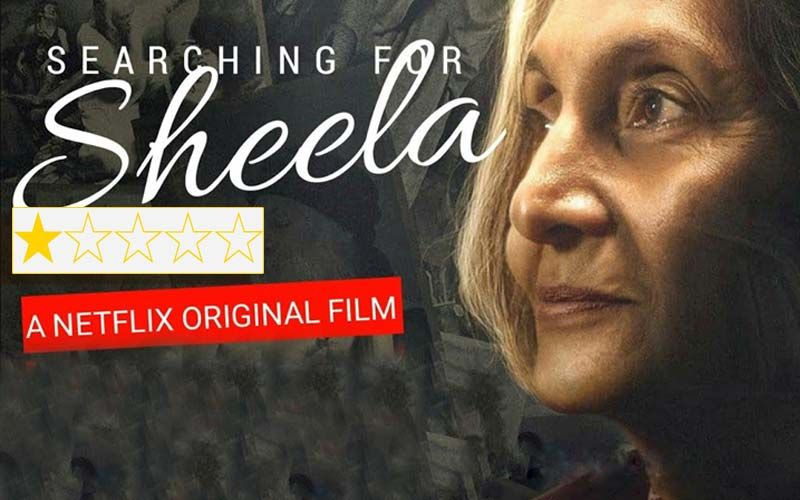Searching For Sheela Review: Futile 'Search' In A One-Sided Lane, Ma Anand Sheela's Documentary Touches Just The Surface