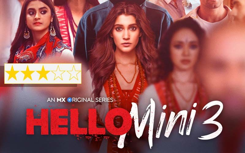 Hello Mini 3 Review: Get Ready For MXPlayer's Rollercoaster Ride As Anuja's Hunt To Unmask The Stranger Ends With A Flabbergasting Disclosure