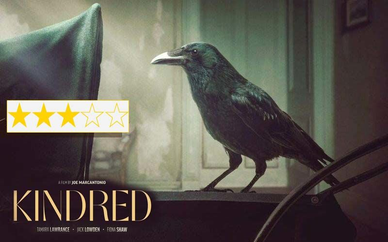 Kindred Review: Genuinely Scary Doesn't Try For Simulated Scares