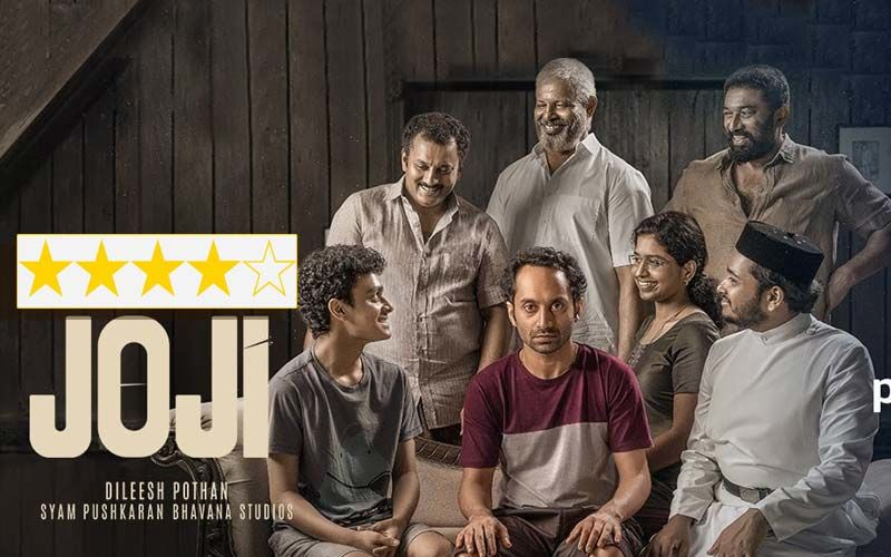 Joji Review: The Brilliant Film Confirms Fahadh Faasil To Be Indian Cinema's Greatest Actor