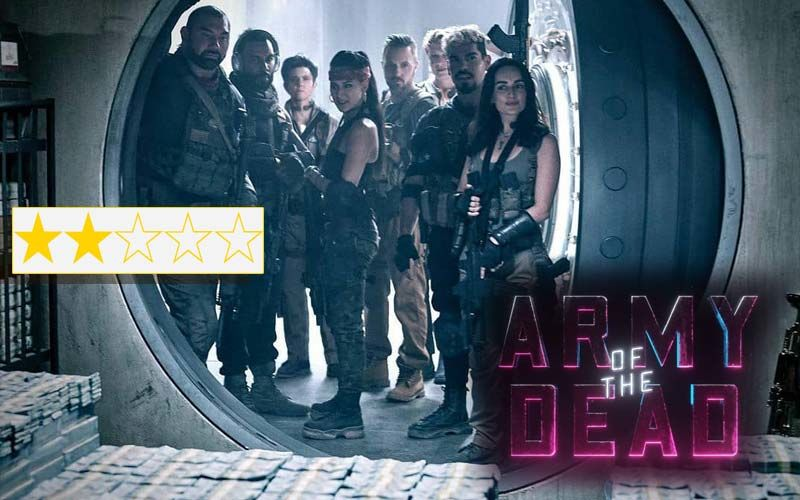 Army Of The Dead Review: Don't Watch This Ham-and-Cheese Special While Having Your Dinner