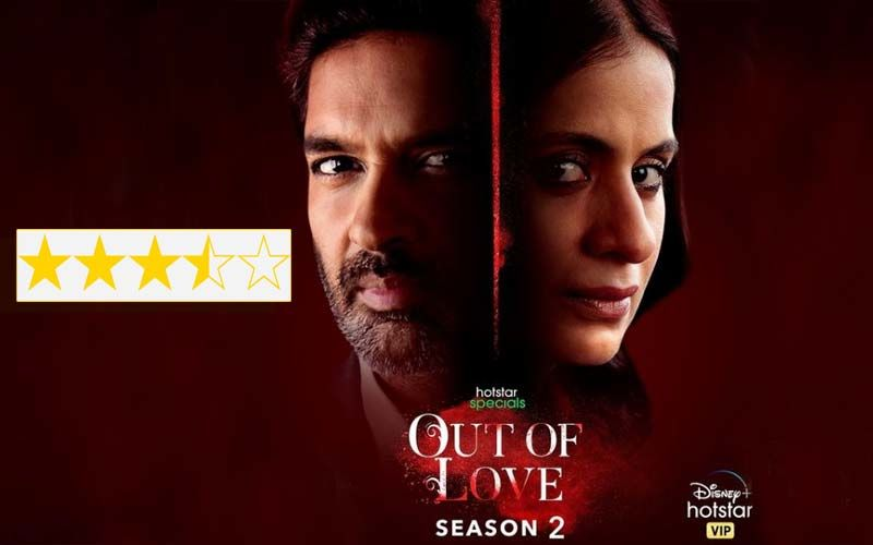 Out Of Love Season 2 Review: Rasika Dugal And Purab Kohli's Moving Performance In A Sensitively Weaved Story