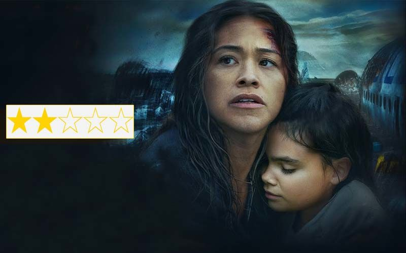 Awake Review: You Can Barely Keep Your Eyes Open In Gina Rodriguez's Netflix Sci-fi