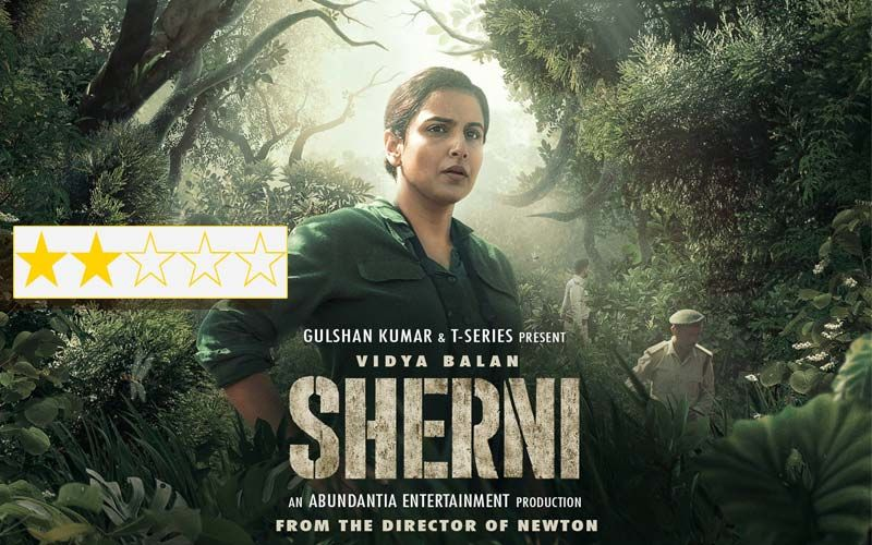 Sherni Review: Vidya Balan Starrer Is All Roar, No Bite