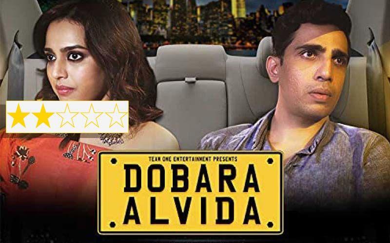 Dobara Alvida Review: The Swara Bhasker And Gulshan Devaiah Starrer Is A Dead Giveaway