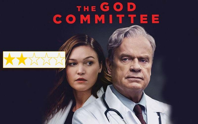 The God Committee Movie Review: A Film About A Heart Transplant With Little Heart In It