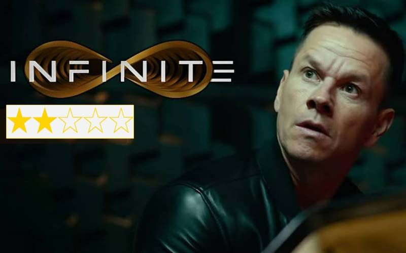 Infinite Review: The Mark Wahlberg Starrer Is A Crashing Confounding Bore