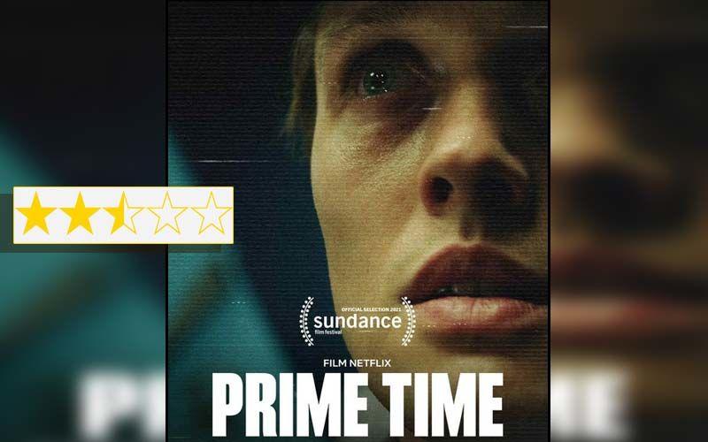 Prime Time Review: Bartosz Bielenia And Magdalena Poplawska Starrer Fails To Impress