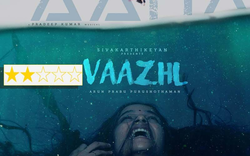 Vaazhl Review: This Pradeep Anthony Starrer Is A Muddy Pretentious Mess