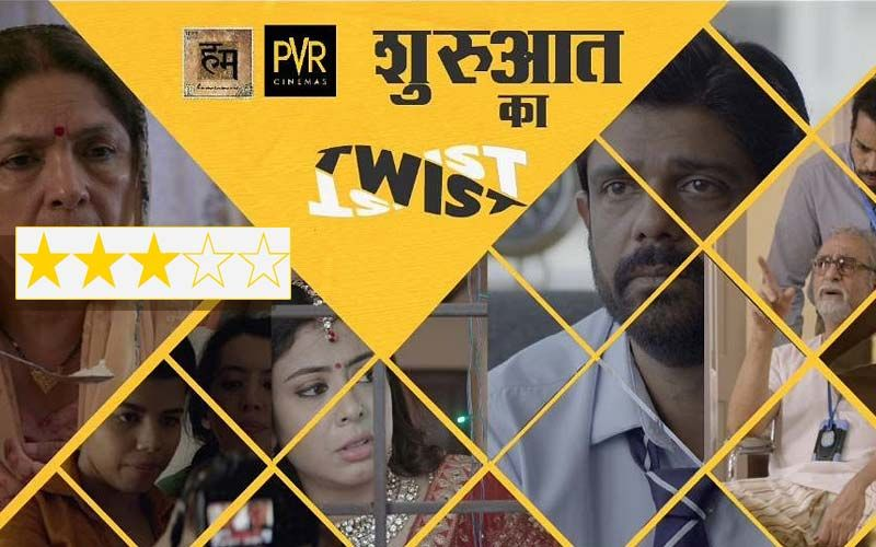 Shuruaat Ka Twist Review: The Omnibus Of Six Short Stories Leaves Us With A Feeling Of Yeh Dil Maange More